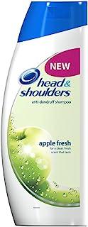 Head and Shoulders Apple Fresh szampon, 500 ml