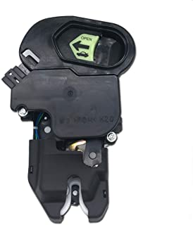 Best acura trunk latch Reviews