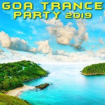 Goa Trance Party 2019