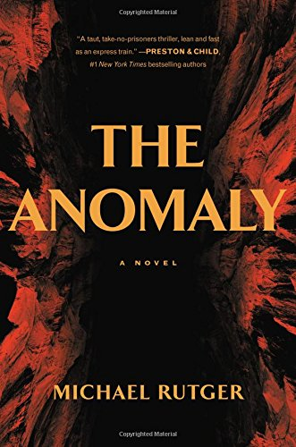 Image of The Anomaly