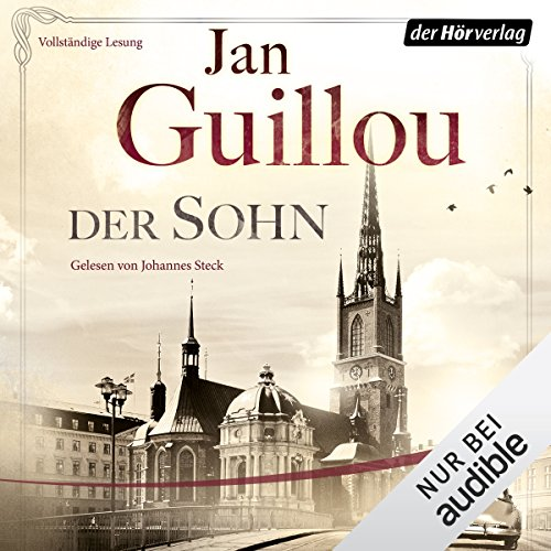 Der Sohn     Die Brückenbauer 6              By:                                                                                                                                 Jan Guillou                               Narrated by:                                                                                                                                 Johannes Steck                      Length: 11 hrs and 51 mins     Not rated yet     Overall 0.0