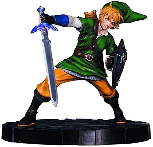 The Legend of Zelda - Statuette: Skyward Sword Link - 25 cm