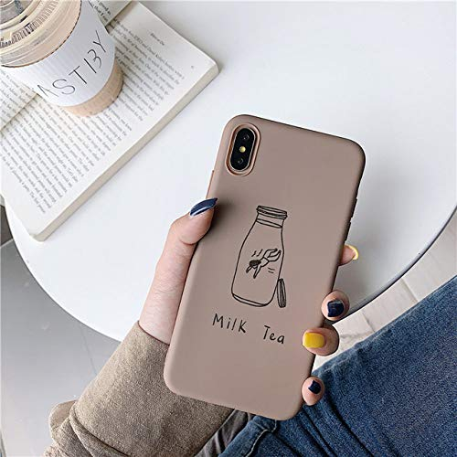 WGOUT Funda de teléfono de TPU Suave para iPhone 12 Pro Mini XR XS MAX 7 8 6 6S Plus SE 2020 Funda de Animal de Dibujos Animados para iPhone 11 Pro Shell, youyongp, Kka, para iPhone 11