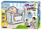 Feber 800009002 - Bemale dein Stuhl, Spielhäuser