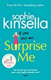 Surprise Me: The Sunday Times Number One bestseller [Lingua inglese]