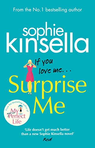Surprise Me: The Sunday Times Number One bestseller (English Edition)