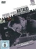 Pierre-Yves Artaud - Flute Master & Teacher [Reino Unido] [DVD]