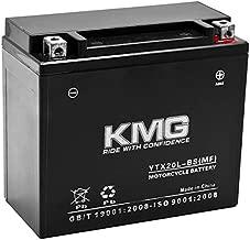 12v 18 ah smf battery