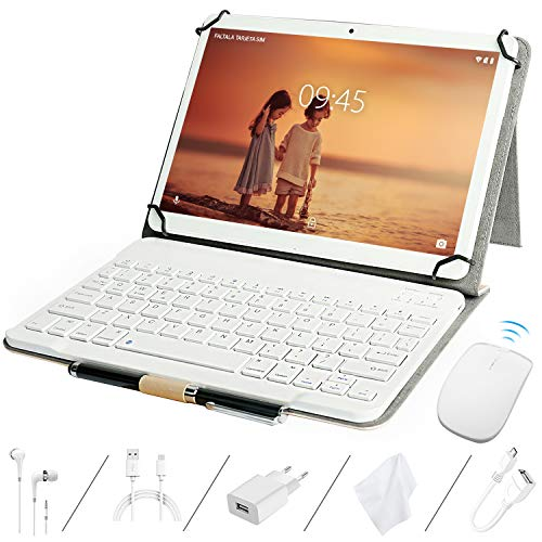 tablet 4gb ram Tablet 10 Pollici GOODTEL G3 con 4 GB RAM + 64 GB ROM