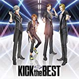KICK the BEST