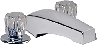 Best garden tub faucet for mobile home Reviews