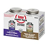 Oatey 30246 PVC Regular Cement and 4-Ounce...