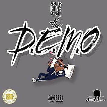 The D.E.M.O EP