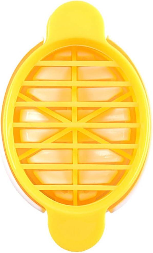 3 in 1 Egg Slicer Multi-purpose Ranking TOP20 D Plastic Heavy NEW Kitchen Tool