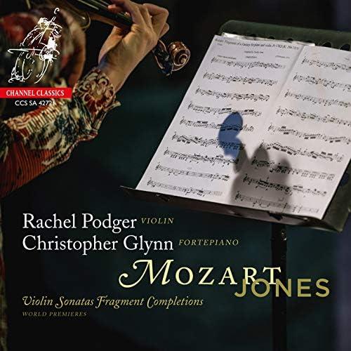 Rachel Podger & Christopher Glynn