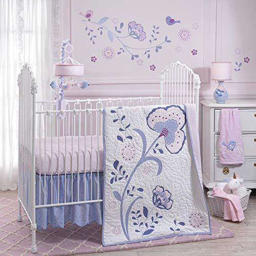 Lambs & Ivy Mackenzie 3-Piece Crib S