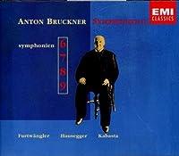 Bruckner: Symphonies 6 / 7 / 8 / 9