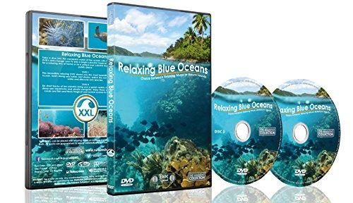 DVD Sous marin - Océans bleu azur reposants