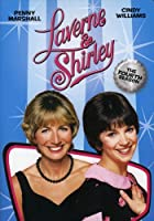 Laverne & Shirley: Complete Fourth Season [DVD] [Import]