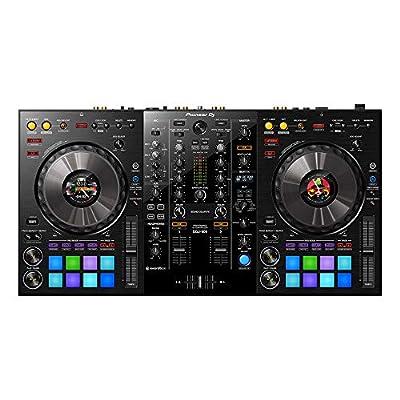 Pioneer DJ DJ Controller (DDJ-800) from Pioneer DJ
