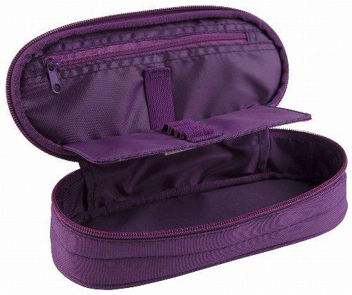 Idena 240420 - Astuccio, Colore: Viola (Violett)