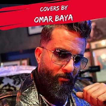 Covers by Omar Baya
