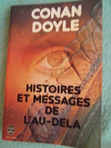 Histoires et messages de l'au-delà