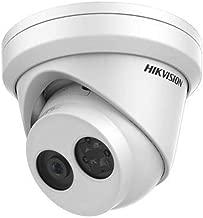 hikvision 5mp turret