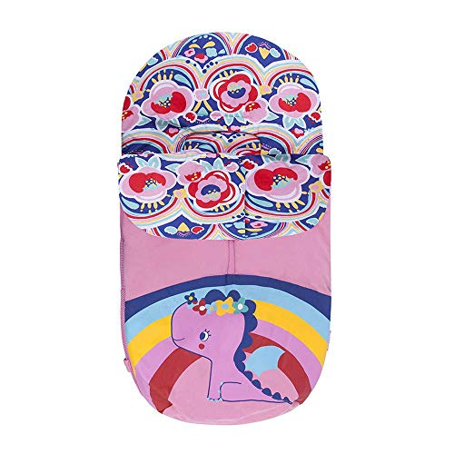Tuc Tuc 6796 - Saco, niñas, color rosa