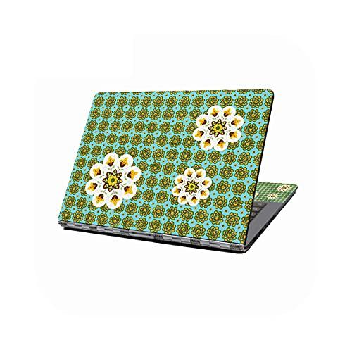 Peach-girl - Adhesivo universal para ordenador portátil de 12', 13,3', 14', 15,6 y 17', HP, Dell Lenovo Compaq Acer-49833-customize