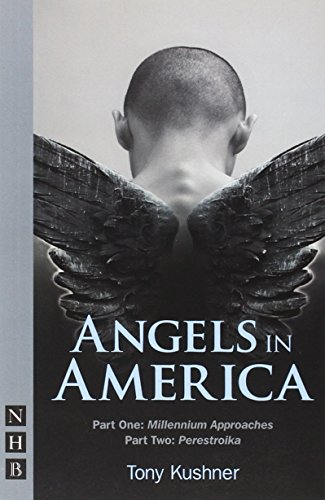 Price comparison product image Angels in America