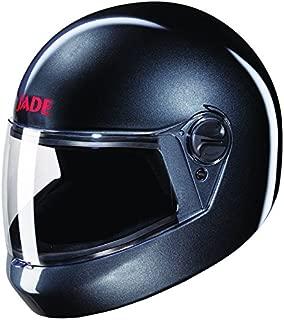 Studds Jade Helmet Gun Grey (L)