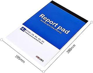 Deli 7711 Memo Pad, A4 (70 Sheets)