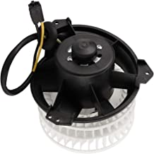 Best 2012 dodge grand caravan blower motor Reviews