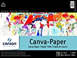 Canson Artist Series Canva-Paper, 12' x 16'