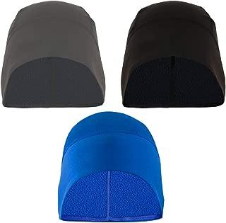Running Hats Helmet Liner Sweat Wicking Helmet Liner Running Hat Cooling Cap Cycling Skull Caps for Men/&Women