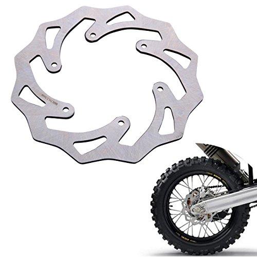 Samger Motorrad Bremsscheibe hinten für EXC SX SXF Modelle 2003-2012