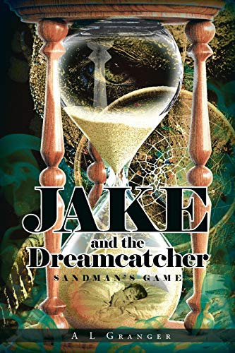 Jake and the Dreamcatcher: Sandman's Game