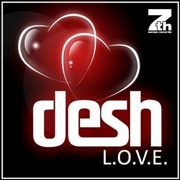 Desh - L.O.V.E.