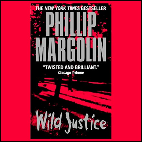 Wild Justice cover art