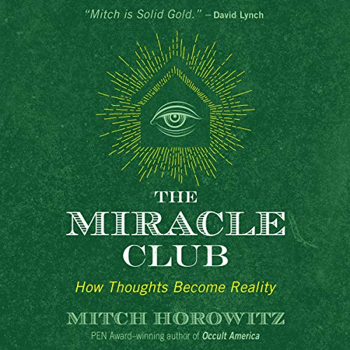 The Miracle Club cover art