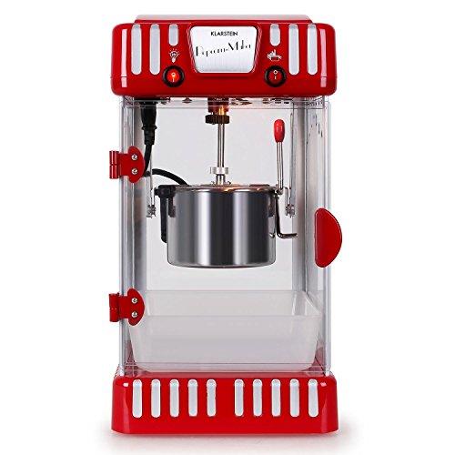 Klarstein Volcano Popcornmaschine - 2