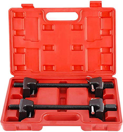 BTSHUB Macpherson Strut Spring Compressor Tool, 3/4in Socket