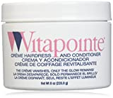 Vitapointe Creme Hairdress & Conditioner, 8 Ounce