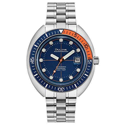 Bulova Watch 96B321