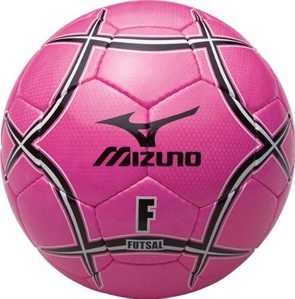 欺無駄に縁MIZUNO(ミズノ) フットサルボール 4号球 検定球 12OF340