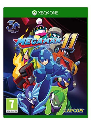 Megaman 11 [