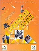 Nuevo Espanol 2000 Elemental Solucionario (Answers Book)