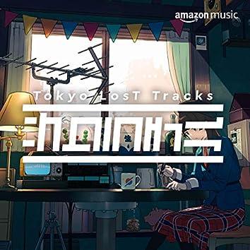 Tokyo LosT Tracks –Sakura Chill-