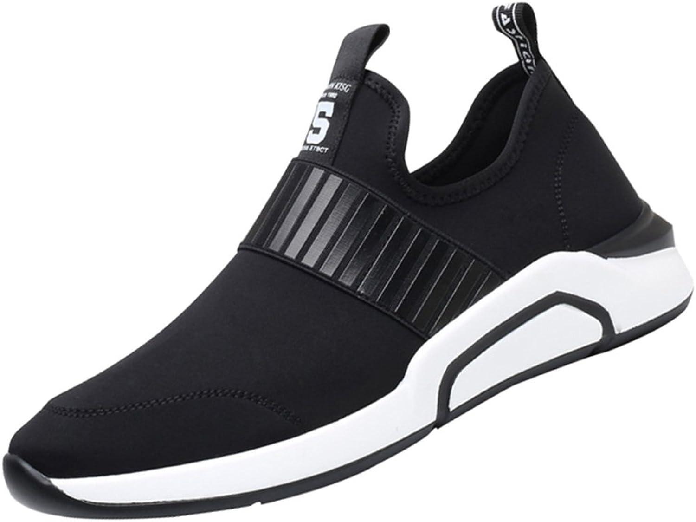 Männer Casual Sportschuhe Laufschuhe Sportschuhe Atmungsaktiv Mesh Licht Licht Licht Schuhe  1ea2dc